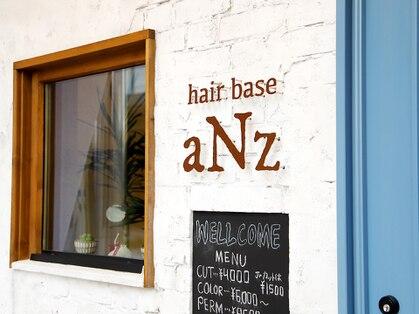 hair base aNz