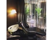 ビグディーサロン(BIGOUDI SALON)の雰囲気(スパ専用の個室空間で、効果の高い頭皮ケアと極上の癒しを。)