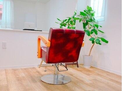 Studio N〜 hair care salon
