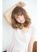 ヘアーリゾート ラヴィニール 新宿東口店(Hair Resort L´avenir)伸ばしかけでまとまらない髪や湿気の多い日に♪
