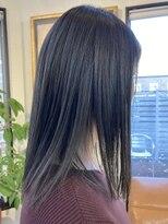 コレットヘア(Colette hair)◎透き通るブルージュ◎