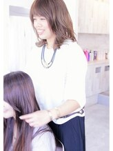 【あなた史上1番似合う髪型になれる、ビスポークスタイルとは??】 ~~あなたに似合う髪型の法則~~