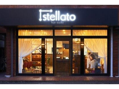 ステラート(Stellato)の写真