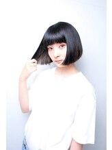 ジェグ(jeg)スタイリッシュボブ【jeg大橋東口】
