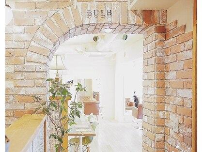 バルブ(BULB)の写真