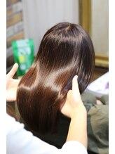 AER発の髪質改善が支持される理由は?