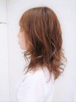 ヘアー ライズ(hair RISE)ストカールアイロンプチアレンジ
