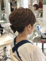 2020年冬】ヘアセットの髪型・ヘアアレンジ|浜松・磐田・掛川