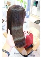 ヘアーアンドリラクゼーション クランプ(Hair&Relaxation clamp)高濃度トリートメント
