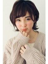 ウタタ(Utata)【utata2F_yusa】ボブ×チョコレートブラウン