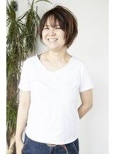アパートメントヘアー井上 妙子