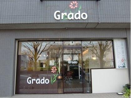 グラード(Grado)の写真