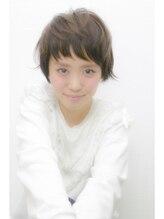 ブリッジブックシー(BRIDGEBOOK C)【BRIDGEBOOK.C Chie】///モテる秘訣☆小顔ショート///