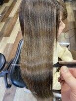 アトリエ ドングリ(Atelier Donguri)『髪質改善』トリートメント