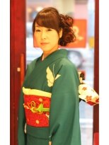 和装の☆和装もココアール☆ (新潟駅徒歩約5分)画像