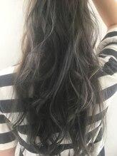 ヘアーフィールズルイス 竪町店(Hair feels LUIS)♯30