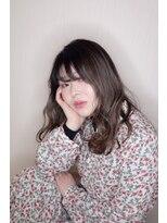 ヘアークリニック ラクシア 石巻(Hair Clinic LAXIA Ishinomaki)スプリングウェーブ