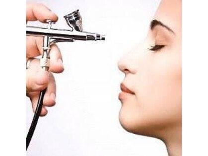 エンドエーヘアーアンドメイクアップ(END+A hair&Makeup)の写真