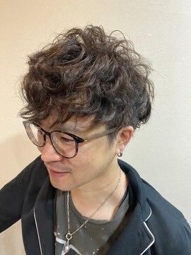 リアン(Hair Create Lien)朝ラクパーマ