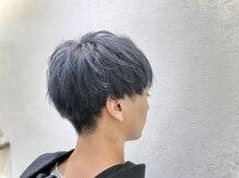 ロイヤルヘアー(ROYAL HAIR)の雰囲気(褪色美にも詳しいので色落ちが早い方はお気軽にお問い合わせを♪)