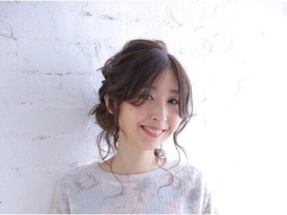 エムエー ふじみ野(hair m a ふじみ野)の写真