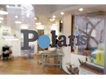 自然に和む空気感を大事にする【Polaris】。隠れ家サロンならではのこだわりの雰囲気をご紹介♪