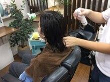 『髪の根本を改善するヘアケア』ってどんなことするの??