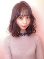 シマ セブン ギンザ(SHIMA SEVEN GINZA)dark cherry brown