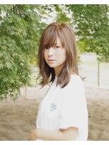 【+JOURS 加賀美 悟】リラックス × ミディアム