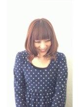 ヘア デザイン スタイリー(Hair Design stylee)小顔☆ボブ