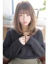 ジーナシンジュク(Zina SHINJYUKU)☆Zina☆愛されフェアリーワンカール☆☆