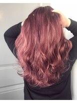 【BEIGE Plus】cherry pink