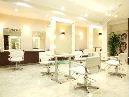 美容室ティービーケー 東神奈川店(TBK)の写真