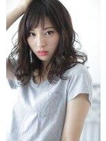 ジーナフクオカ(Zina FUKUOKA)☆Zina☆夏髪!こなれカールスタイル♪