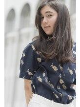 ヘアデザインコレット(hair design collet)☆マーメイドアッシュミディ【hair design collet】03-6902-1672