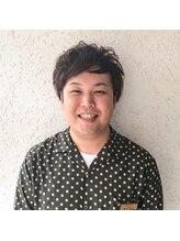 オーバルヘアー(OVAL hair)奥村 勇紀