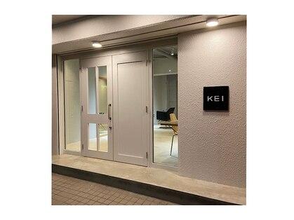 ケイ(KEI)