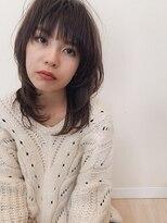 スノウ(SKNOW)mash layer・yumiko