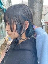 アロハナ 津店(ALOHANA)inner Blue