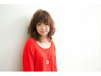ビューティーチサカ 西店(Beauty CHISAKA)の写真