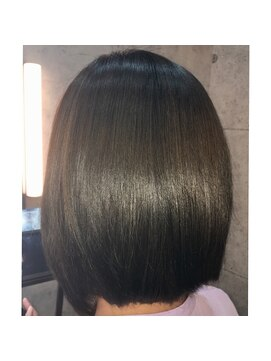 ファクトリー(FACTORY)艶髪カラー アドミオ チャコール