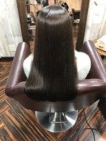 ルッソ(Lusso)髪質改善トリートメント