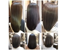 フォルマ FORMAの雰囲気(【髪質改善Salon】【アイロンを使わない縮毛矯正あります】)