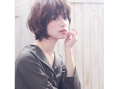 ヘアーズガーデン(HAIR'S GARDEN)の写真