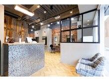 ラフィス ヘアー コタ 明石店(La fith hair cota)の雰囲気(アットホームな空間でゆったり過ごせます♪)