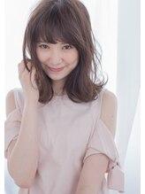 オリーブフォーヘアー(olive For hair)☆くびれミディ☆【olive for hair】03-6914-0898