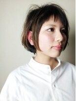 ロベック モトヤマ(Lobec MOTOYAMA)Blanc et noir