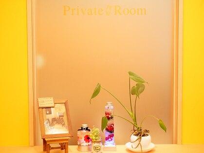 プライベートルーム PrivateRoomの写真
