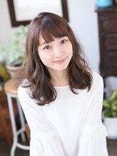 リアン(lien)大人かわいい☆ナチュラルゆるふわウェーブ