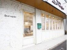 ラ ヴィ ルヴィ ヘアー(La vie rubis hair)の雰囲気(豊田市駅から徒歩2分で通いやすい♪)